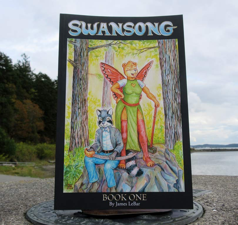 Swansong Book One